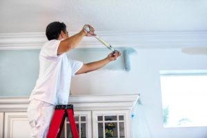 Long Island Interior Painting Experts